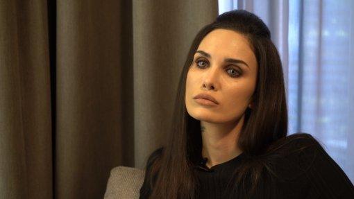 Модель Алана Мамаева дала совет, как удержать мужчину, новой возлюбленной Павла Мамаева
