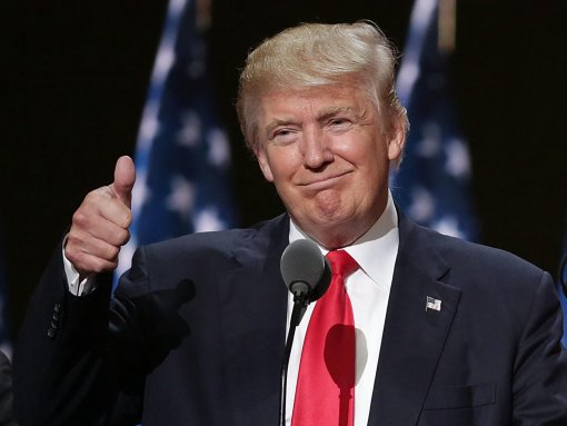 Дональд Трамп заявил, что скоро станут известны новые доказательства нарушений на выборах