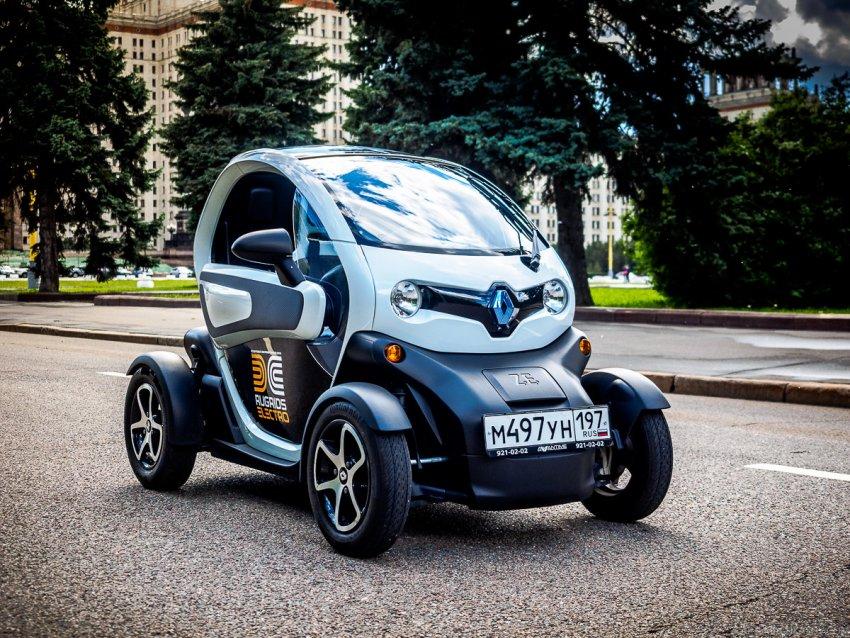 В Союзе потребителей рассказали, при каких условиях россияне пересядут на электромобили