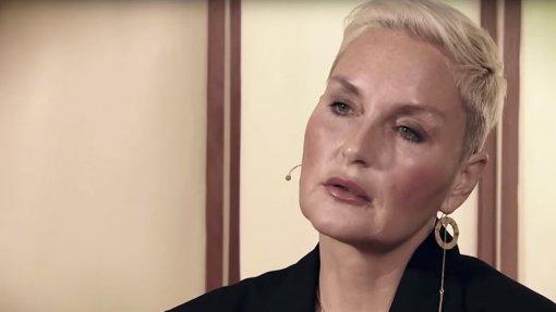 Актриса Ольга Шукшина заявила, что отец ее сына является «абсолютным отшельником»