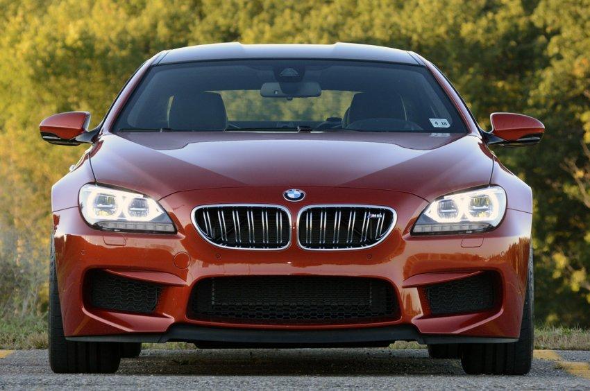 Водителям в РФ назвали 8 причин отказаться от покупки подержанного BMW