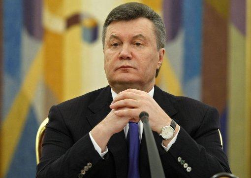 Экс-президент Украины Янукович заявил, что главной ошибкой власти был отказ от добрососедства с Россией