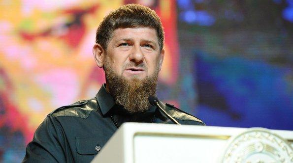 Лидер Чечни Рамзан Кадыров поздравил президента Белоруссии Александра Лукашенко с днем рождения