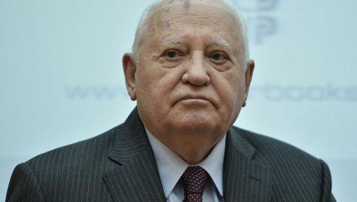 Первый президент СССР Михаил Горбачёв объяснил важность демократии для России