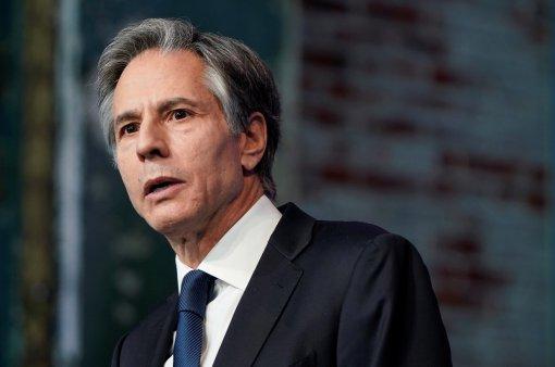 Энтони Блинкен заявил, что США разочарованы изменениями в законодательстве Польши о реституции