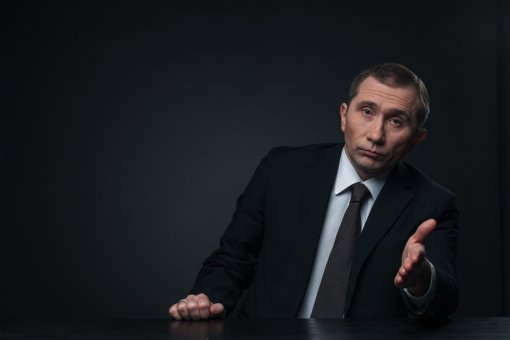 Двойник Владимира Путина Дмитрий Грачёв оценил чувство юмора президента