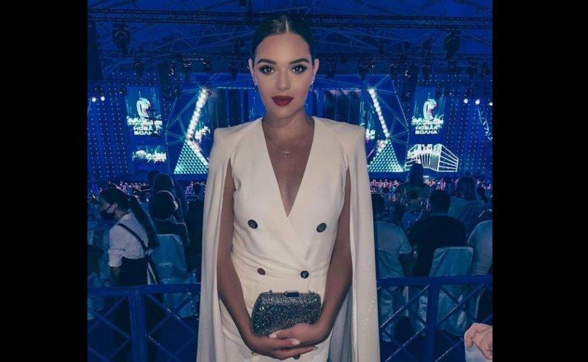 Фигуристка Аделина Сотникова сообщила о планах карьеры в музыке и кино
