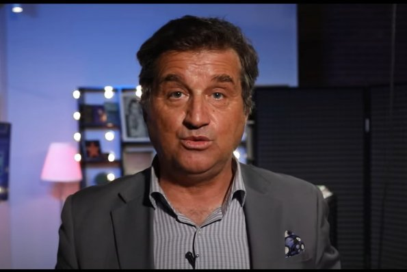 Телеведущий Отар Кушанашвили раскритиковал Егора Крида за оскорбления Вали Карнавал