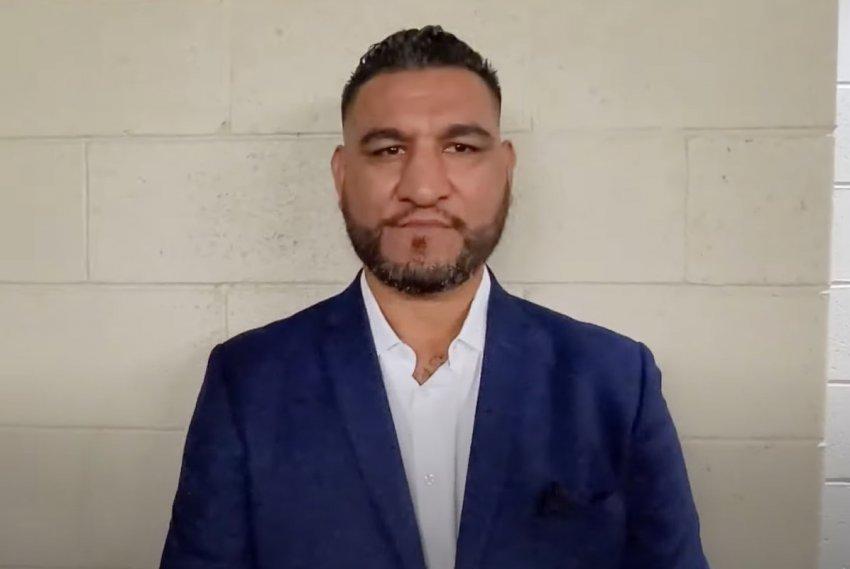Боксёр Арреола считает, что Пакьяо больше не стоит выходить на ринг