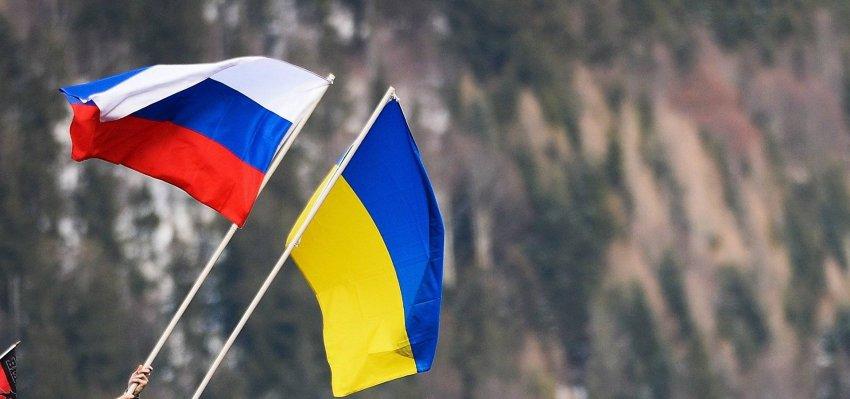 В офисе президента Украины заявили о невыгодности закрытия границы с Россией