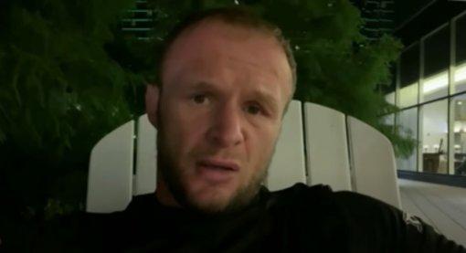 Шлеменко высказал своё мнение по поводу боя Дацик-Эльбаев