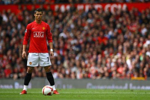 """Криштиану Роналду признался, что возвращение в """"Манчестер Юнайтед"""" стало его сбывшейся мечтой"""