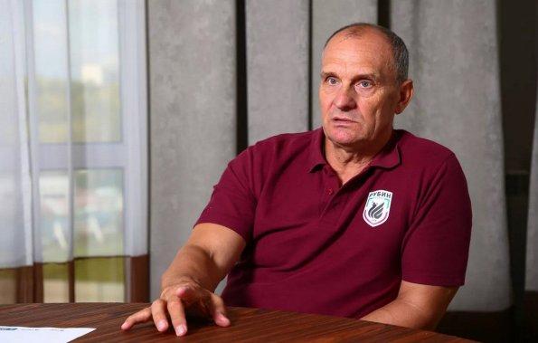 Тренер вратарей сборной РФ Кафанов назвал дуэлью интервью Карпина с Губерниевым