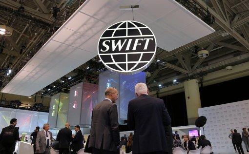 В МИД России опровергли опасения о скором отключении страны от SWIFT