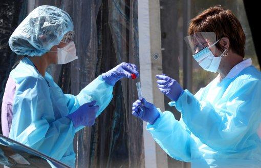 Французские эксперты в журнале Le Figaro сообщили об эффективности вакцинации против коронавируса
