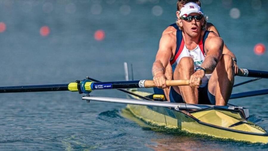 Олимпийский чемпион Пит Рид парализован после инсульта
