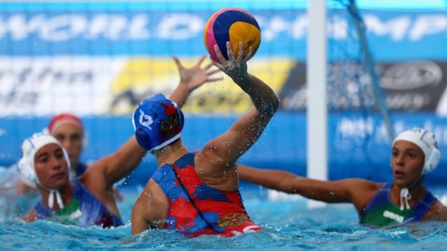 Водное поло: историческое развитие олимпийского вида спорта