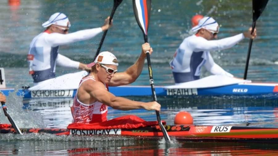 Гребля на байдарках и каноэ: история и лидеры олимпийских соревнований