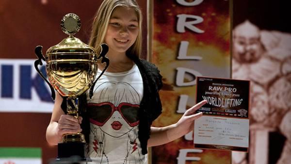 Марьяна Наумова, четырехкратная чемпионка мира по пауэрлифтингу, резко отреагировала на заявление Вячеслава Фетисова
