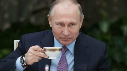 Путин озвучил главный тост на грядущий Новый год