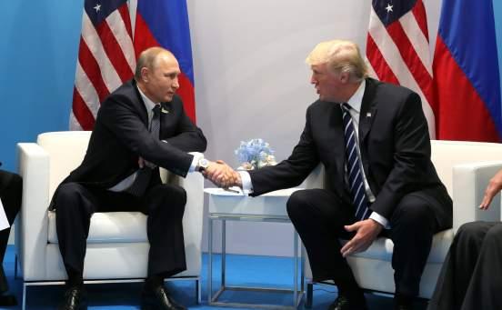 Госсекретарь США Майк Помпео считает Россию врагом