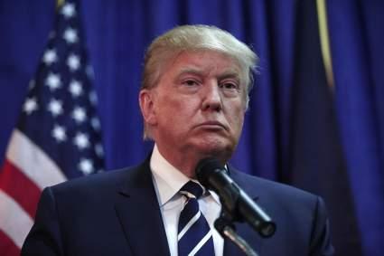Дональд Трамп наложил вето на законопроект об оборонном бюджете в 2021 году