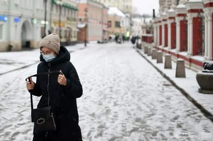 Российские компании могут сохранить масочный режим на ближайшие 1-2 года