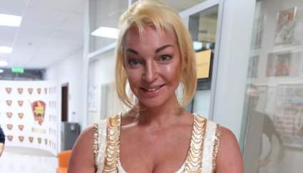 Волочкова сказала, что никогда не сможет простить свою мать