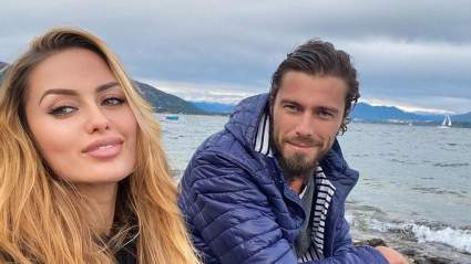 Виктория Боня и Марат Сафин вновь проводят время вдвоём на отдыхе