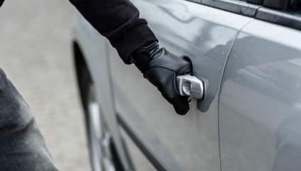 Страховые компании назвали самые угоняемые автомобили в России