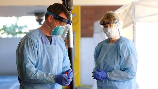 Названы неочевидные симптомы коронавируса у человека