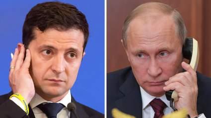Полковник СБУ Стариков объяснил, почему Путин прекратит вести переговоры с Зеленским