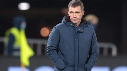 Вчера: Главным тренером ЦСКА может стать Василий Березуцкий после отставки Гончаренко