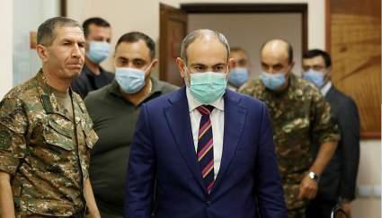 Азербайджанские военные обезвредили террористов в Нагорном Карабахе