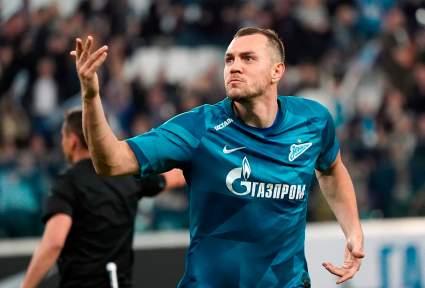 Александр Мостовой считает Артема Дзюбу лучшим нападающим РПЛ в 2020 году