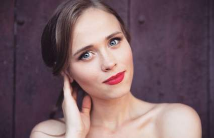 Актриса Анна Кошмал опубликовала свадебное фото