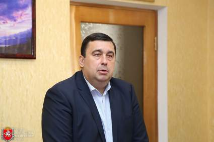 Замминистра из Крыма стал фигурантом дела о вымогательстве 40 млн рублей
