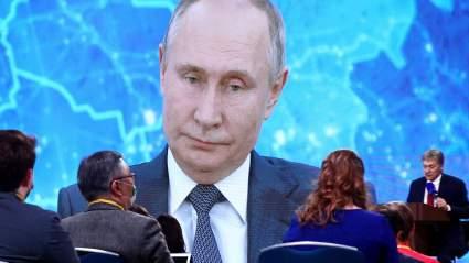 "The Times: ""Запад по-прежнему пляшет под дудку Путина"""