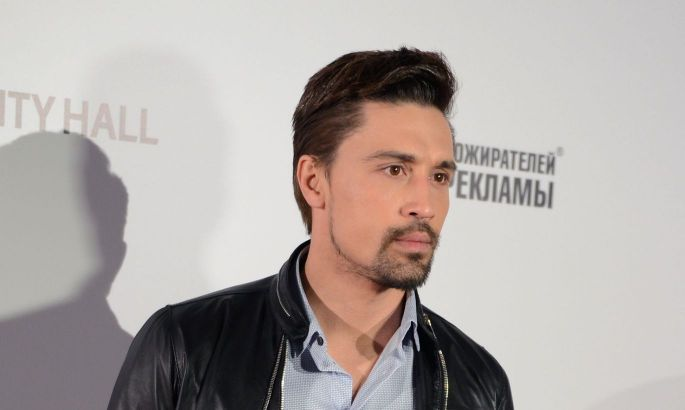 Диму Билана подозревают в романе со звездой шоу «Пацанки»