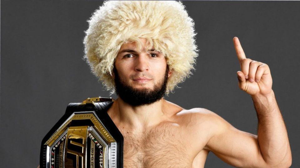 Хабиб напомнил бойцам UFC что нужно сделать, чтобы выиграть его