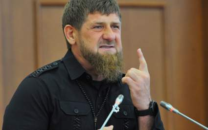 Кадыров ответил родственникам убитых в Грозном боевиков