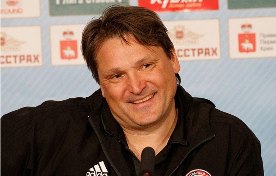 Три клуба РПЛ рассматривают Вадима Евсеева на пост главного тренера