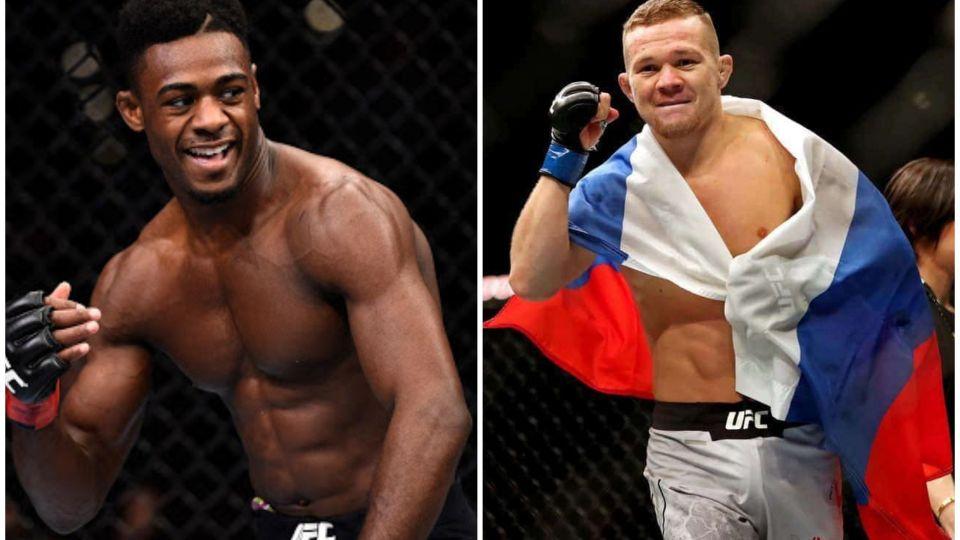 Названа новая дата титульного боя UFC между Петром Яном и Стерлингом