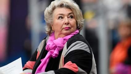 Вчера: Татьяна Тарасова отреагировала на обвинения со стороны Грищук в неподобающем поведении