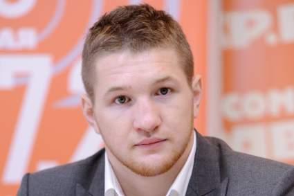Владимир Минеев высказался о возможном поединке с Александром Шлеменко