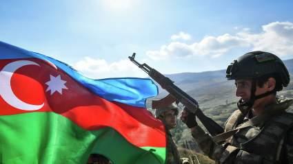 В Нагорном Карабахе ответили на требование передать Азербайджану еще три села