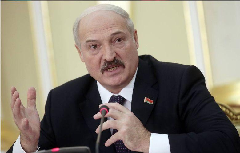 Лукашенко узнал план совместной группировки Беларуси и России