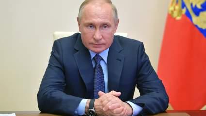 WSJ: действия Кремля укрепляют позицию России в мире