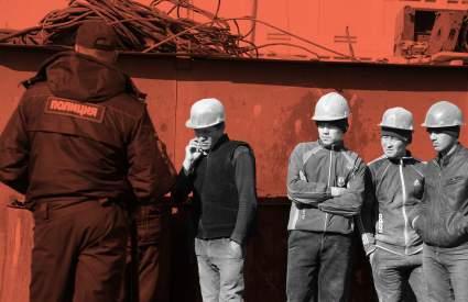 Россия упростила процесс въезда трудовых мигрантов из Узбекистана