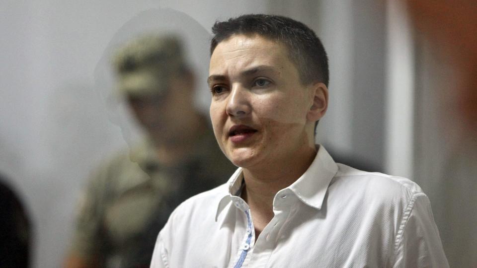 В ЛНР ответили на предложение Савченко купить жителей Донбасса
